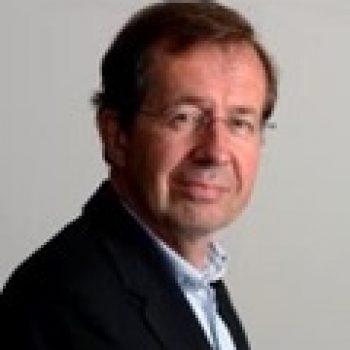 Prof. dr. J. (Koos) van der Velden