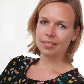 Sandra van Dam